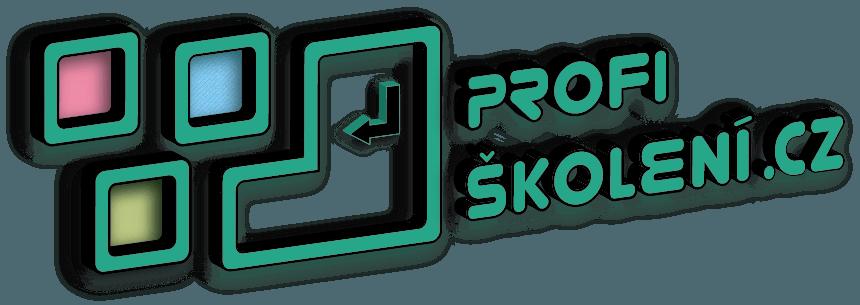 Logo - ProfiŠkolení.cz